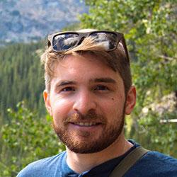 Headshot of Andrew Thornton