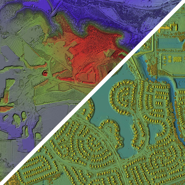 Thumbnail image for 2019 StratMap Lidar Releases for Brown County and Missouri City