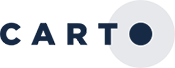 Carto logo and link