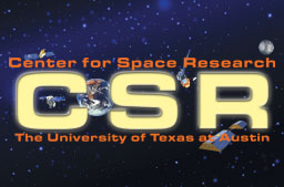 UT-CSR Logo and Link to website