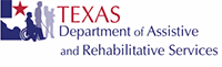 TX DARS logo and link to website