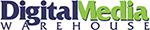 Digitial Media Warehouse logo and link