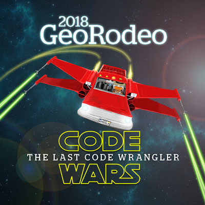 2018 GeoRodeo Recap