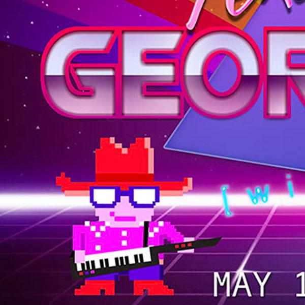 2019 GeoRodeo graphic