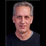 Head shot of Mark Korver from Amazon Web Services