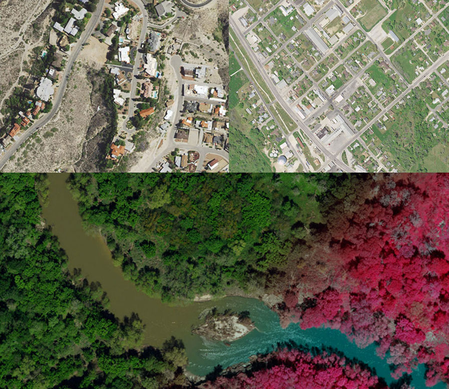 main image for Year in Review: 2015 Statewide Orthoimagery Project