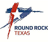 City of Round Rock logo and link to website