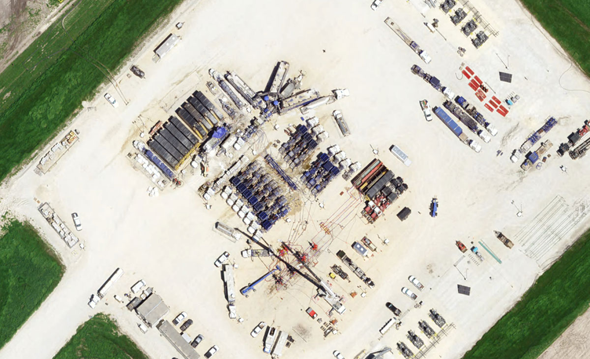 Natural Color preview of Oil Gas Extraction