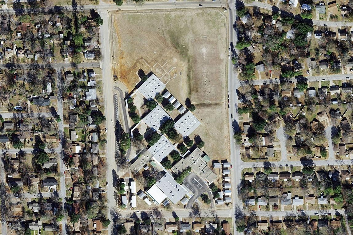 School Redevelopment 2014
