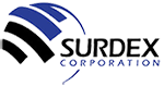 Surdex geospatial logo and link