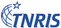 logo and link to TNRIS